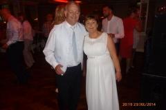 MGOCNI - Beryl & Stephen's Wedding August 2014
