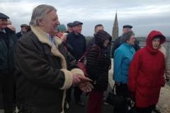 MGOCNI - Hill of O'Neill Visit April 2014