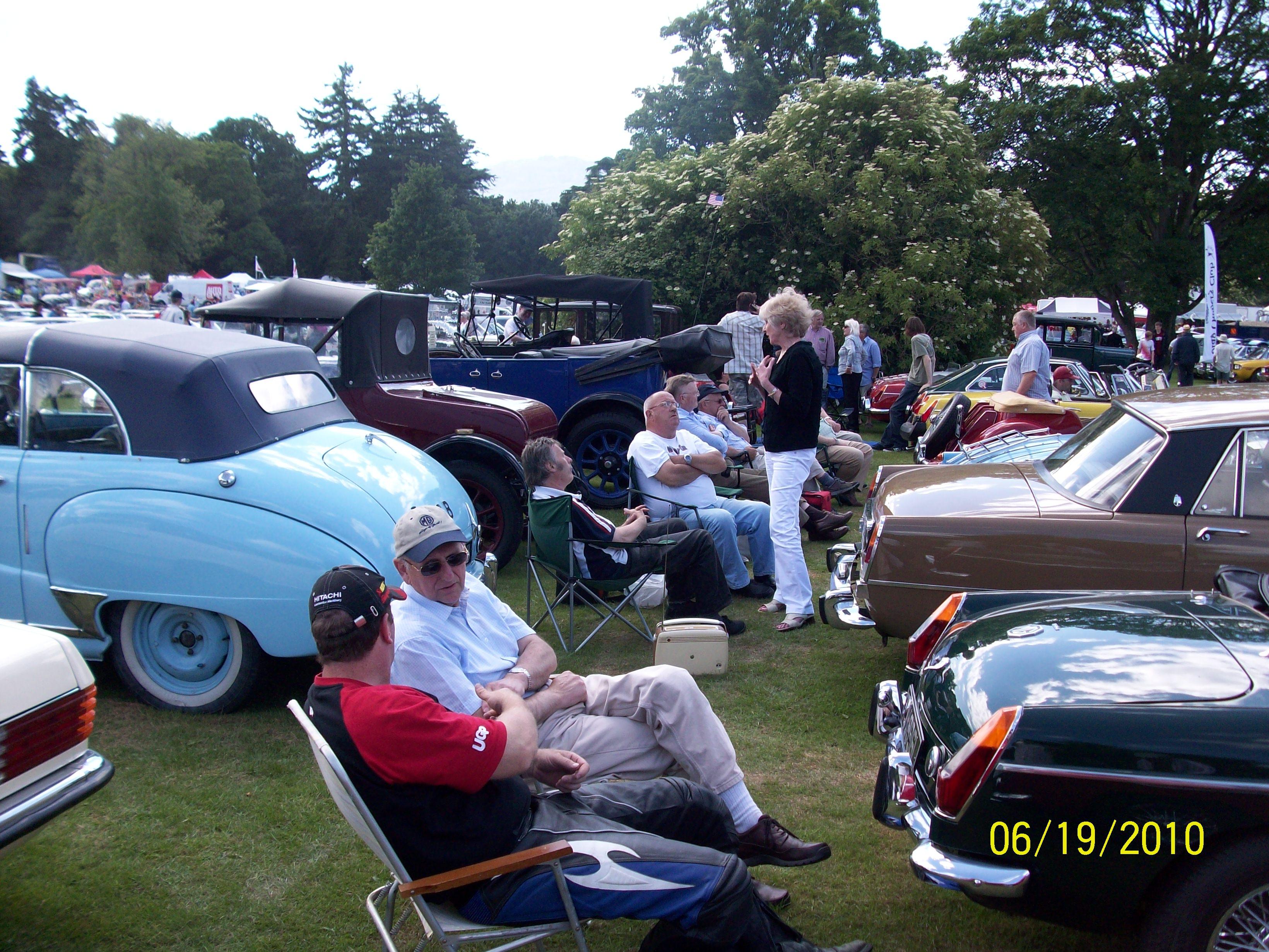 MGOCNI at Kilbroney Vintage Show 2010 005