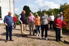 Visit to Omagh May 2019